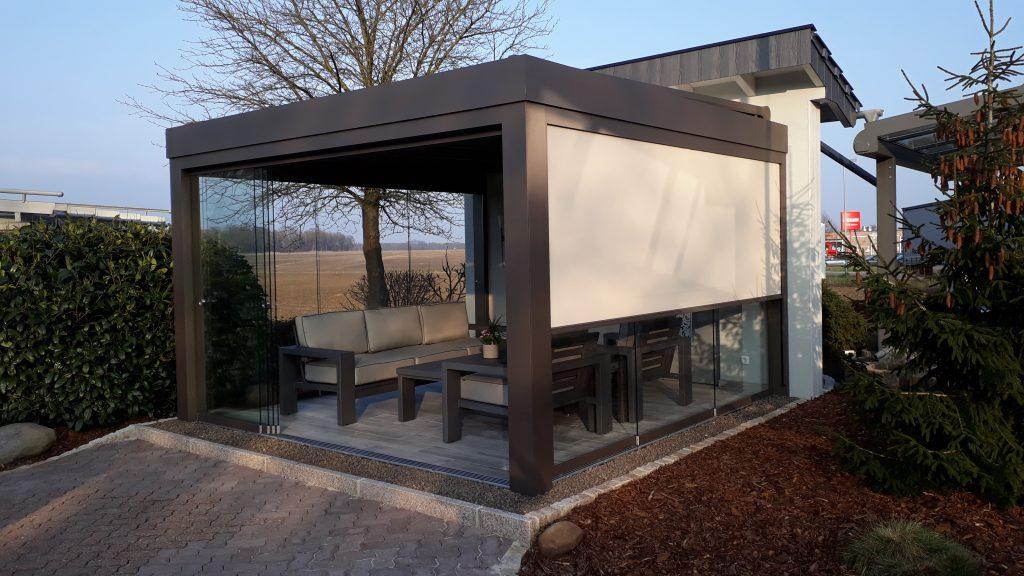 Fenstermarkise SLM 300